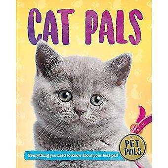 Cat Pals