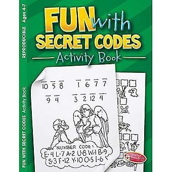 Fun with Secret Codes