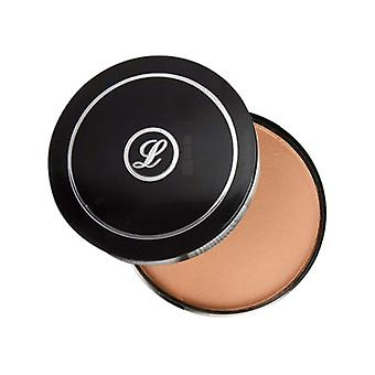 Laval Creme Compact Pressed Face Powder ~ 406 Warm Beige