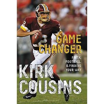 Game Changer by Cousins & Kirk