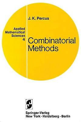 Combinatorial Methods. by Percus & Jerome K.