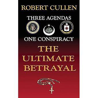 Der ultimative Verrat von Cullen & Robert