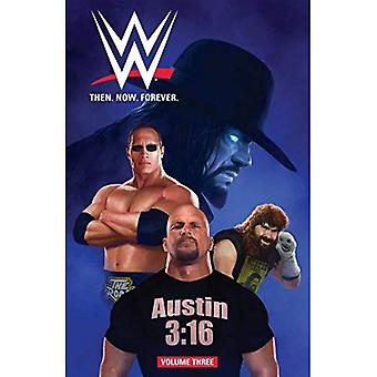 WWE: Then Now Forever Vol.� 3 (WWE)
