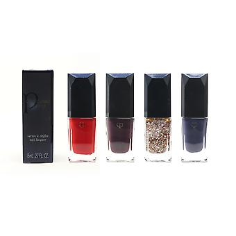 Cle De Peau Limited Edition Nail Lacquer 0.27oz/8ml  New In Box