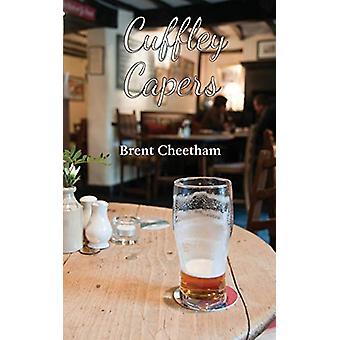 Cuffley kapris av Brent Cheetham - 9781786238900 bok