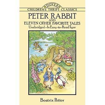 Peter Rabbit by Beatrix Potter - 9780486278452 Book