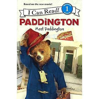 Meet Paddington by Annie Auerbach - 9780606359665 Book