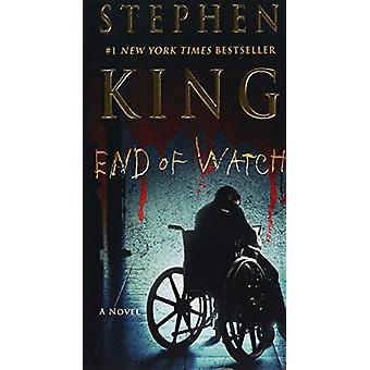 End of Watch by Stephen King - 9780606400275 Book