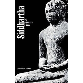 Siddhartha by Hermann Hesse - Hilda R. Rosner - 9780811200684 Book