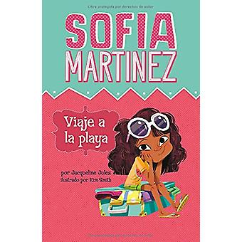Viaje a la Playa by Jacqueline Jules - 9781515824459 Book