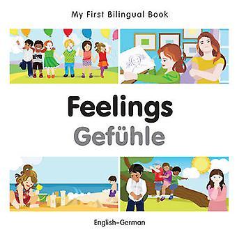 Feelings by Milet Publishing - 9781785080746 Book