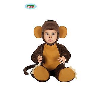 Monkey costume baby monkey costume animal costume