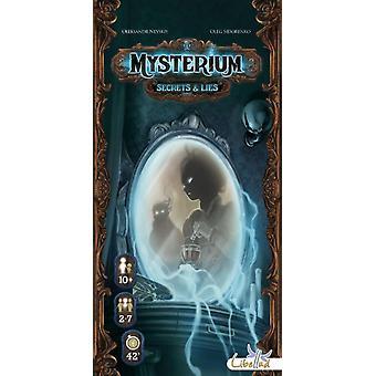 Mysterium Secrets og Lies ekspansjon lek