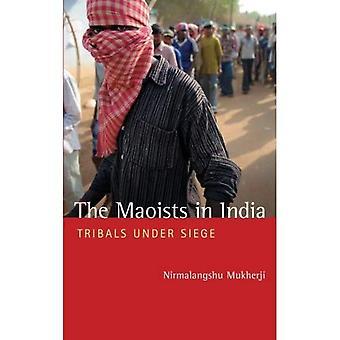 Die Maoisten in Indien
