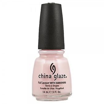Kina glasyr nail polish-oskuld