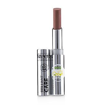 Lavera Brilliant Care Lipstick Q10 - # 08 Light Hazel 1.7g/0.06oz