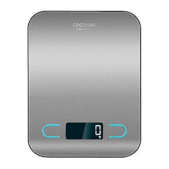 Cecotec Cook control 8000 digital kitchen scale stainless steel