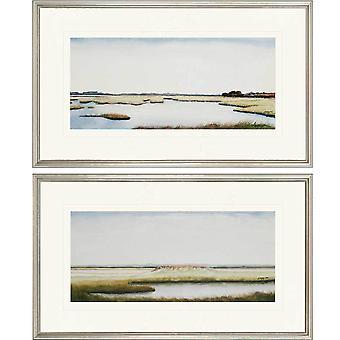 Marshlands i pk/2 coastal style by paragon