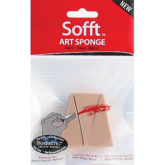 Sofft Art Sponge 3 Pkg Wedge Pp61023