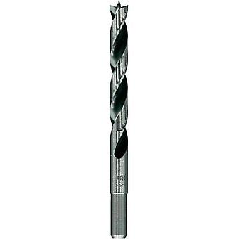 Wood twist drill bit 14 mm Heller 28570 4 Total length 160 mm Cylinder shank 1 pc(s)
