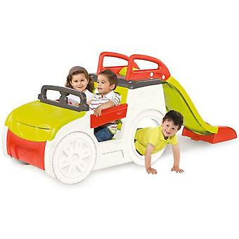 Smoby Adventure car (Outdoor , Swings And Slides)