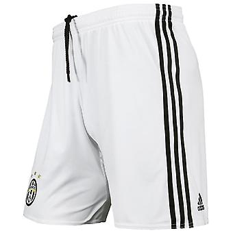 2016-2017 Juventus Adidas Third Shorts (Kids)