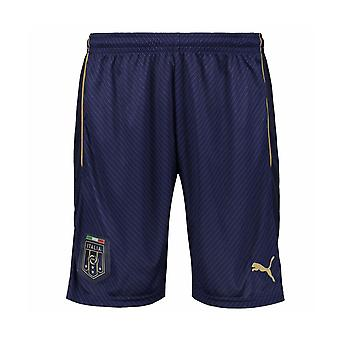 Italien 2006 Hommage Away Shorts (Peacot)