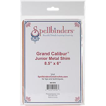 Spellbinders Grand Calibur Junior Metal Shim-8.5