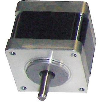 Emis E547-52500 - 12Vdc Stepper Motor, 1.8 Degree, 0.25Nm, 0.6A, 42 x 42mm