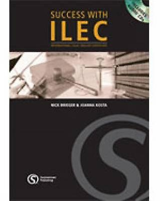 Success with ILEC by Brieger & Kosta