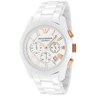 Watch Emporio Armani ceramic AR1416