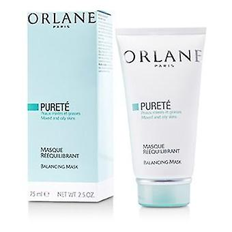 Orlane Purete balansera Mask - 75ml / 2.5 oz