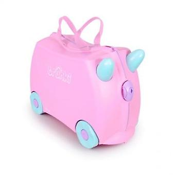 Trunki Rosie Pink Trunki suitcase (Home , Storage and organization , Suitcases)