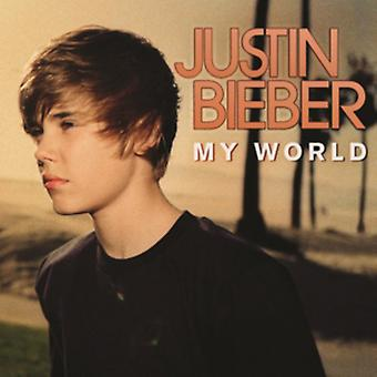 My World [VINYL] by Justin Bieber