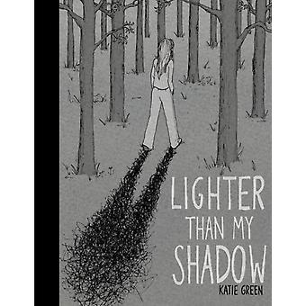 Lighter Than My Shadow (Paperback) by Green Katie