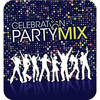 Forskellige kunstner - fest part Mix [CD] USA importerer