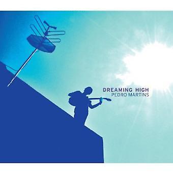 Pedro Martins - Träumen hoch [CD] USA importieren
