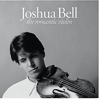 Joshua Bell - The Romantic Violin [CD] USA import