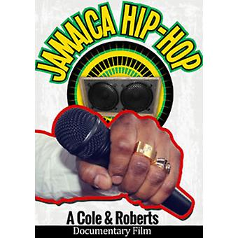 Jamaica Hip-Hop [DVD] USA importerer