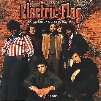 Electric Flag - Best of Electric Flag/an American Music Band [CD] USA import