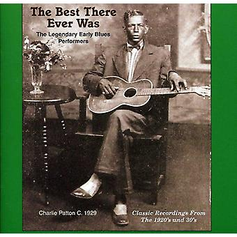 Best There Ever Was - Best There Ever Was [CD] USA import