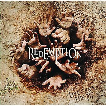 Redemption - Live From the Pit [CD] USA import