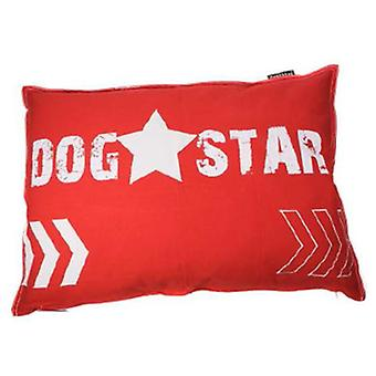 Lex & Max Mattress Star Red (Dogs , Bedding , Matresses and Cushions)