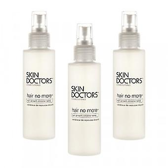 Skin Doctors Hair No More Spray - 3 Sprays