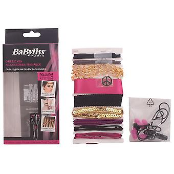 Babyliss Twist Secret Accessory Grunchy (Woman , Hair Care , Hair Accessories , Scrunchy)