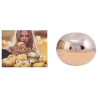 DKNY Vapo Golden Delicious Edp 50 Ml (Woman , Perfume , Women´s Perfumes)