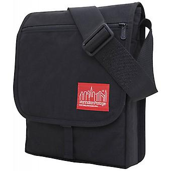 Manhattan Portage Manhattan Side Bag - Black