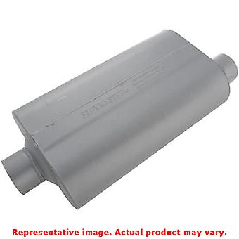 Flowmaster Performance Muffler - Super 50 Series 853057 3.00in Center In / 3.00