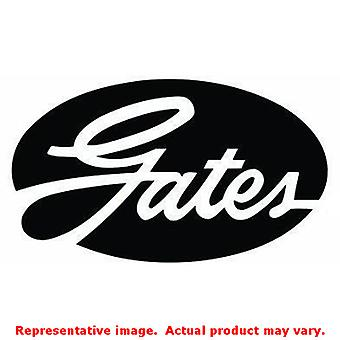 Gates Automotive V-Ribbed Belt (Stretch Fit) K040373SF Fits:CHEVROLET 2010 - 20
