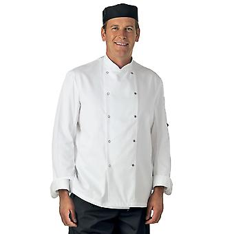 Dennys Long Sleeve Chefs Jacket - DD08